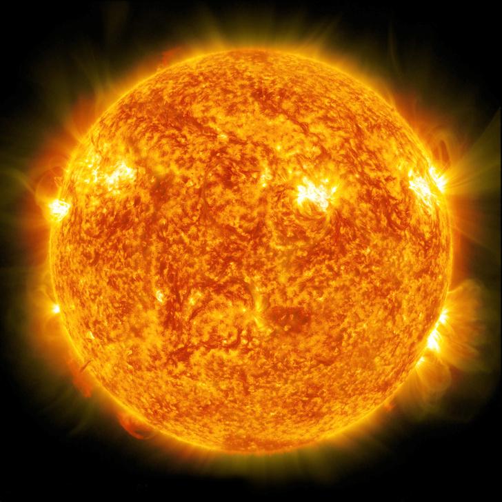 Фото №1 - Земля нагрелась до максимума за последние 4 тысячи лет