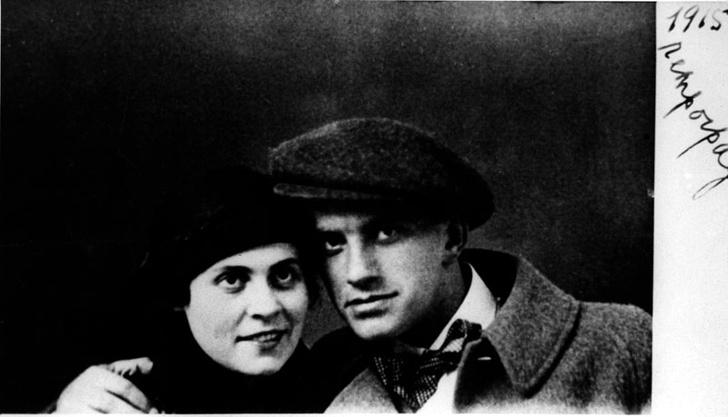 Истории любви, скандальные выходки, биографии великих писателей— www.wday.ru