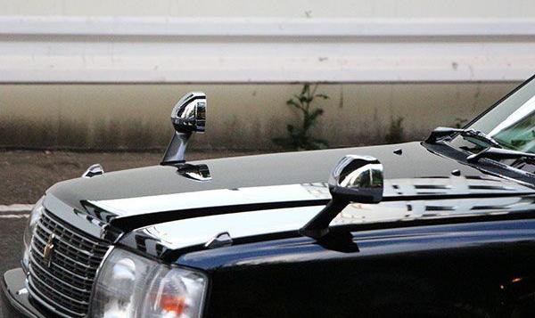Фото №1 - Почему на японских автомобилях зеркала ближе к фарам, чем к лобовому стеклу