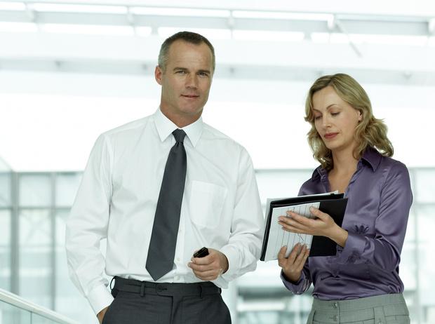 Фото №7 - Персональный ассистент: что нужно знать о профессии, чтобы дорасти до генерального директора