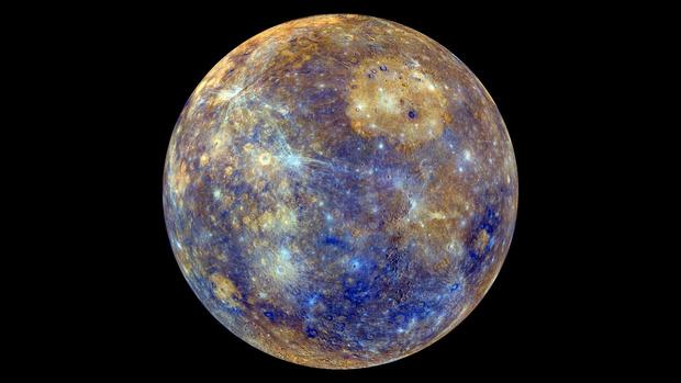 Фото №1 - Что такое «ретроградный Меркурий», о котором все столько говорят, с точки зрения астрономии