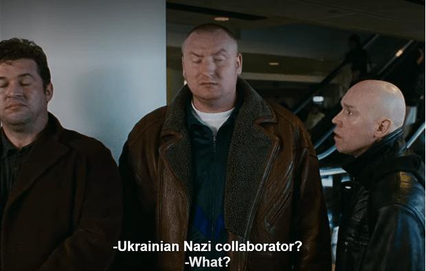 Фото №9 - Как Netflix перевел неполиткорректные реплики в фильмах «Брат» и «Брат 2»