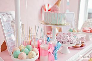 Фото №13 - Cамый сладкий день рождения