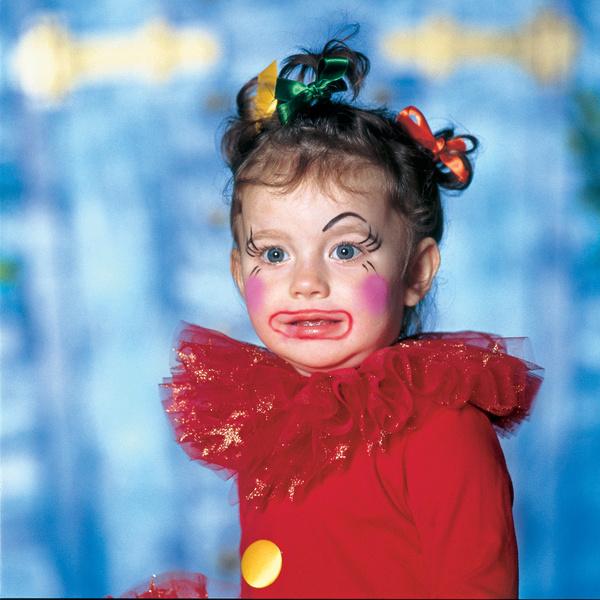 Фото №2 - Маленькая клоунесса
