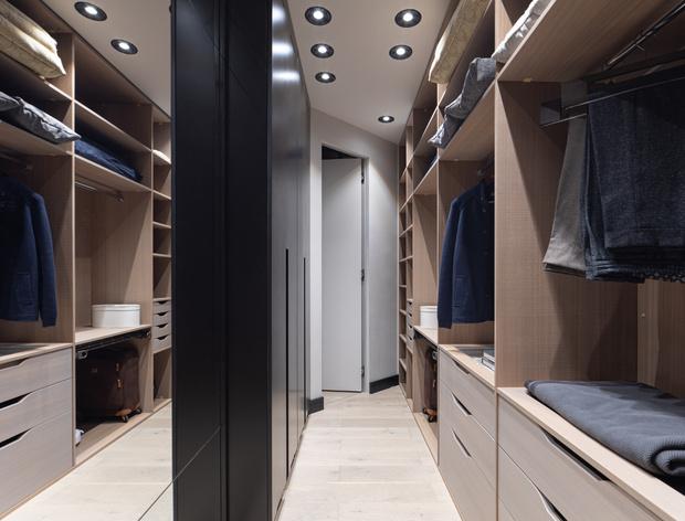 Фото №13 - Квартира 80 м² для холостяка в Домодедово