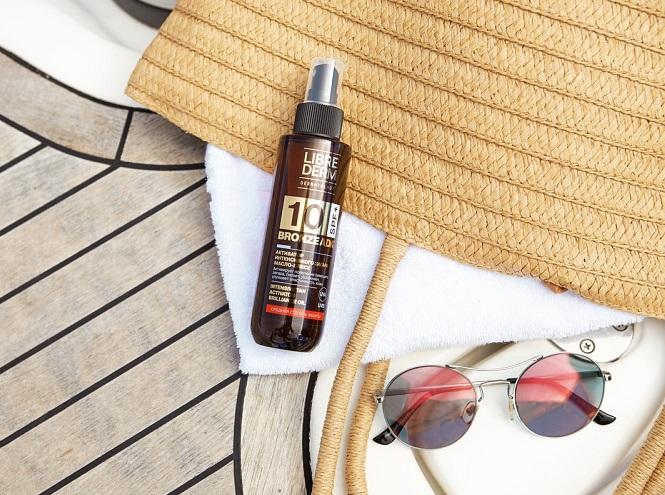Фото №2 - Правила защиты от солнца для кожи после 30 лет