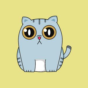 Фото №2 - Гадаем на котиках: Сколько у тебя жизней?