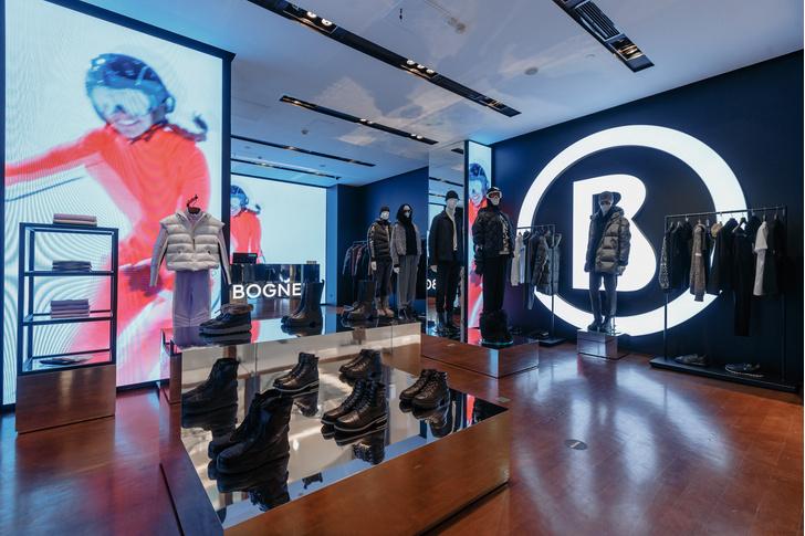 Фото №4 - Точка шопинга: Bogner открыл новый pop-up бутик