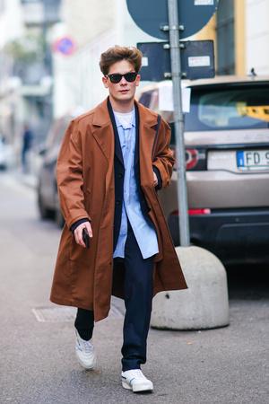 Фото №22 - Снимите немедленно: главные антитренды мужского гардероба