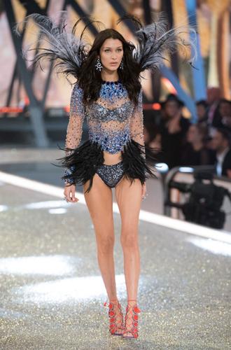 Фото №12 - Секретная диета Беллы Хадид, или как худеют ангелы Victoria's Secret