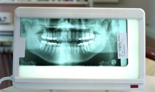 Фото №1 - В быстрорастущем Красносельском районе появится новая стоматологическая поликлиника