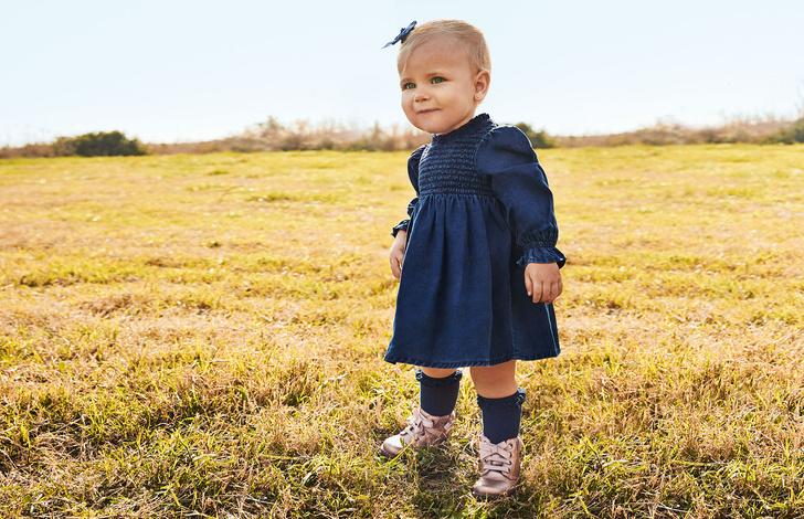 Фото №1 - 6 вещей, которые важно знать о детской моде