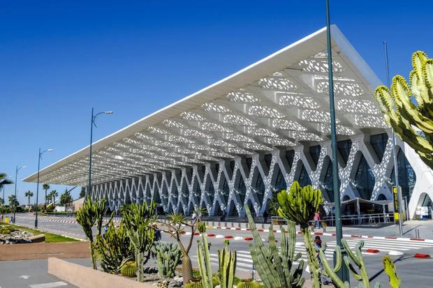 Фото №5 - 10 самых красивых аэропортов мира