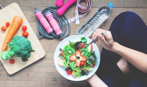 Фото №1 - Жители 43 регионов страны ведут более здоровый образ жизни, чем петербуржцы