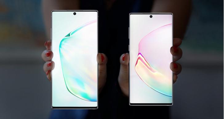 Фото №2 - 10 причин купить новый смартфон Samsung