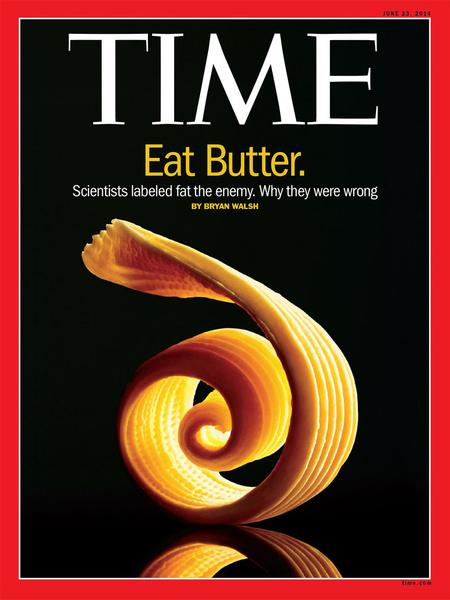 Фото №2 - Почему не стоит бояться животных жиров, или Как их оправдали диетологи