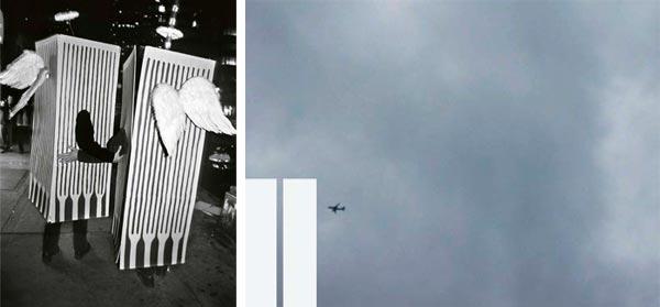 Фото №1 - 9/11. Хроника одного чуда