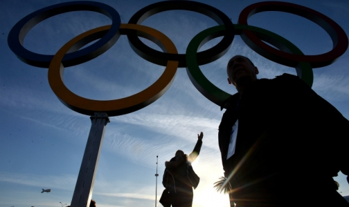 Фото №1 - Минздрав: «Скорая помощь» на Олимпиаде в Сочи тоже поставила рекорд