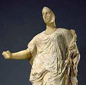 Фото №1 - Музей Гетти вернет Италии украденные ценности