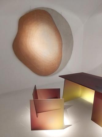 Фото №5 - Выставка Ro Collectible Design 2021 в галерее Россаны Орланди