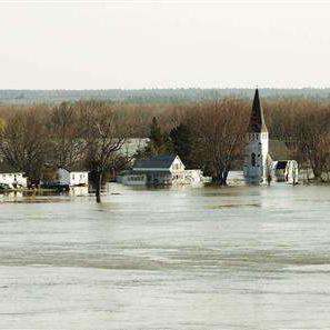 Фото №1 - США под натиском природных катастроф