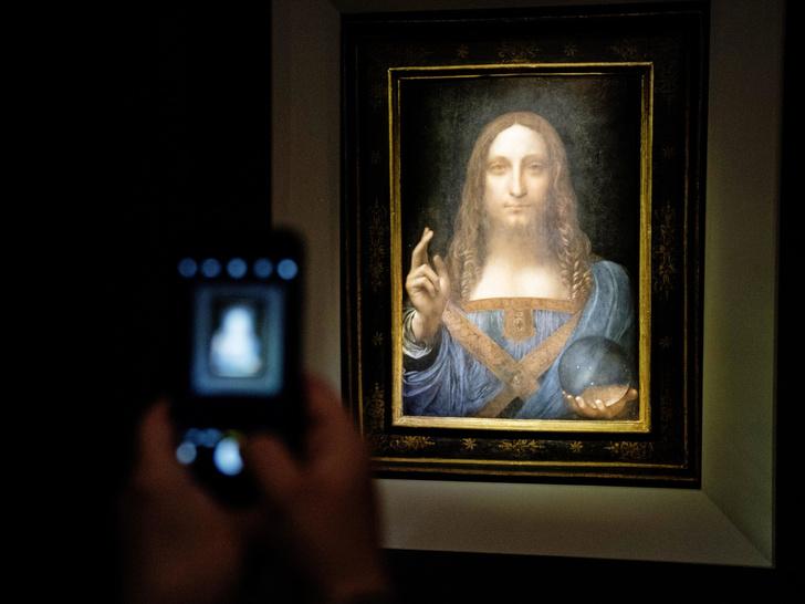 Фото №4 - Как и кто сегодня зарабатывает на большом искусстве?