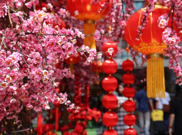 Фото №2 - Китайский новый год: традиции и рецепты, которые помогут привлечь удачу