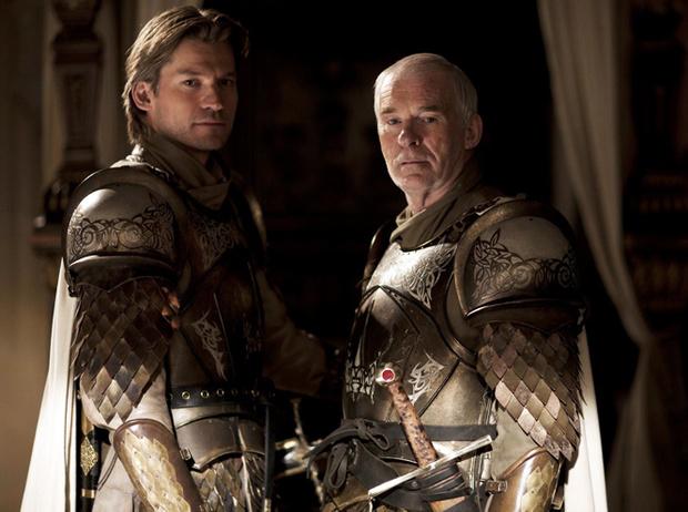 Фото №4 - «Игра престолов»: 10 различий между книгой и сериалом