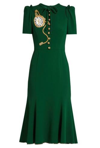 Фото №16 - Было/стало: как дизайнеры перешивают свои наряды ради Кейт Миддлтон