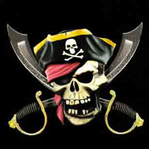 Фото №1 - Провайдеры помогут одолеть пиратство