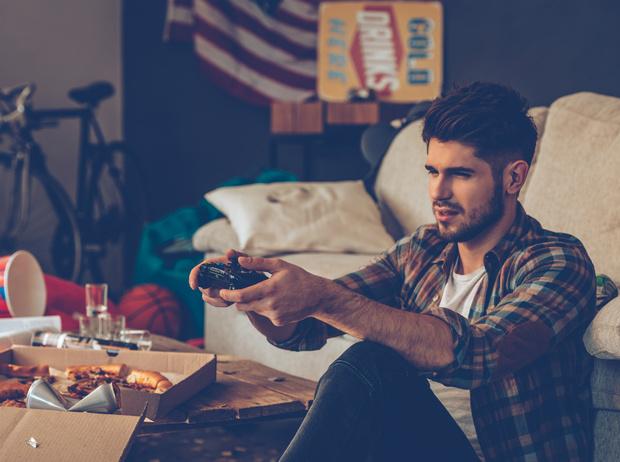 Фото №3 - Синдром Питера Пэна: что делать, если мужчина отказывается взрослеть