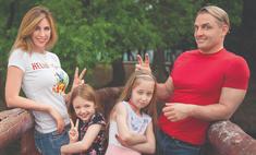 «Девочки должны работать»: Запашный рассказал, как воспитывает дочерей