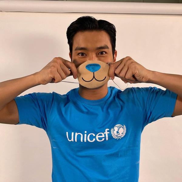 Фото №6 - Выбор нетизенов: топ-100 самых красивых азиатских мужчин. Часть 3