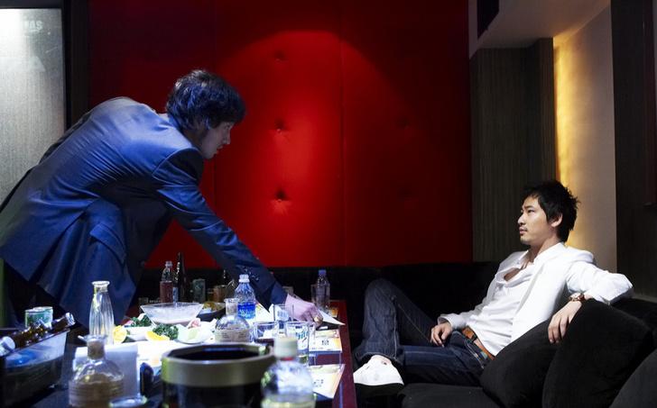 Фото №4 - Режиссер Ким Ки Дук умер от коронавируса. Вспоминаем легенду