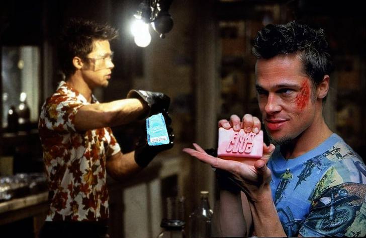 Фото №1 - Что эффективнее: мыло или антибактериальный гель?