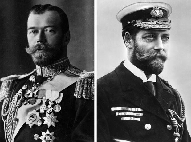 Фото №8 - Спасти царскую семью: почему Георг V отказал в помощи своему кузену Николаю II?
