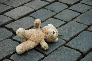 Фото №2 - Вот такой рассеянный: ребенок-растеряша