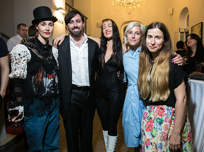 Фото №7 - Breguet пригласил поклонников бренда на премьеру спектакля «Сказки Пушкина»