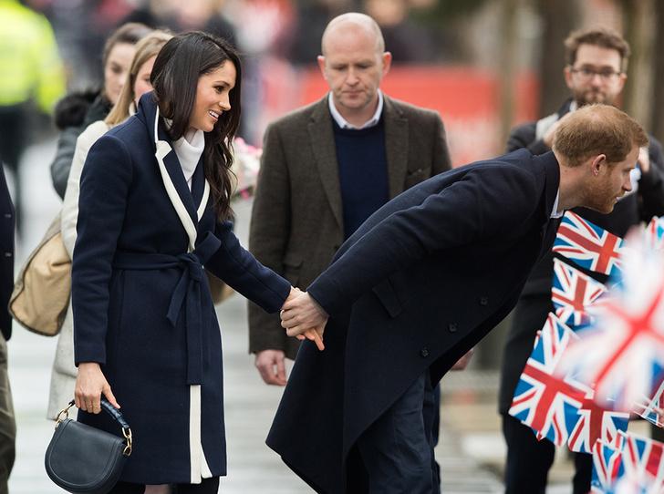Фото №3 - Принц Гарри и Меган Маркл вышли на новый уровень отношений