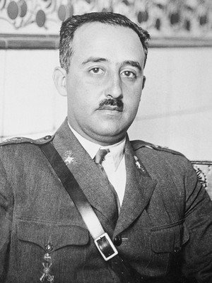 Фото №3 - От героя Испании до изгоя: история взлетов и падений короля Хуана Карлоса I