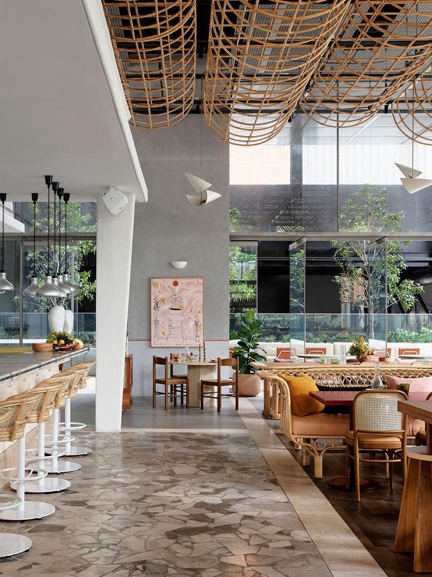 Фото №8 - Маленькая Италия: ресторан Glorietta в Сиднее