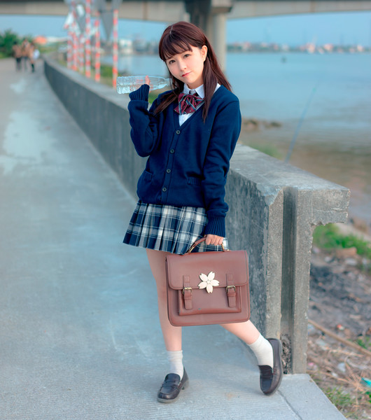 Фото №6 - Синдром отличника: ужасы школьной жизни в Южной Корее