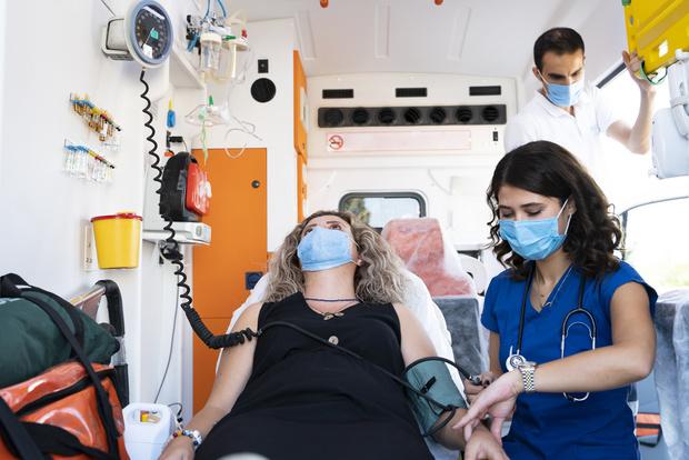 Врач назвала группу крови, у обладателей которой снижен риск инсульта и инфаркта