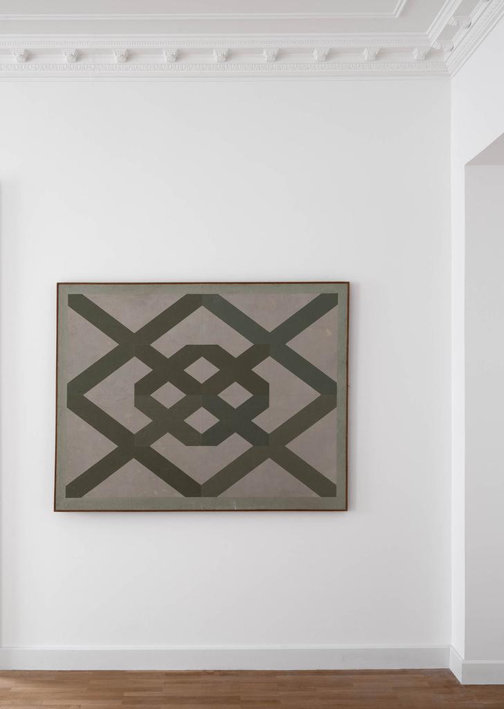 Фото №7 - Алина Пинская о выставке «Четкие контуры»