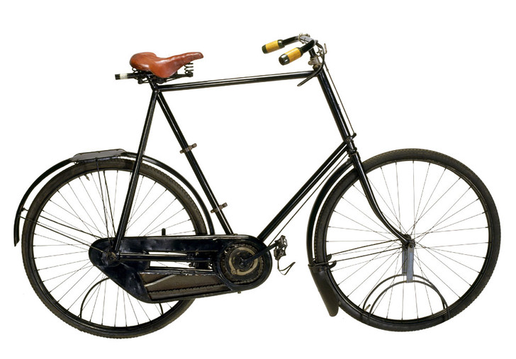 Фото №5 - ПДД для колесниц: история колесного транспорта