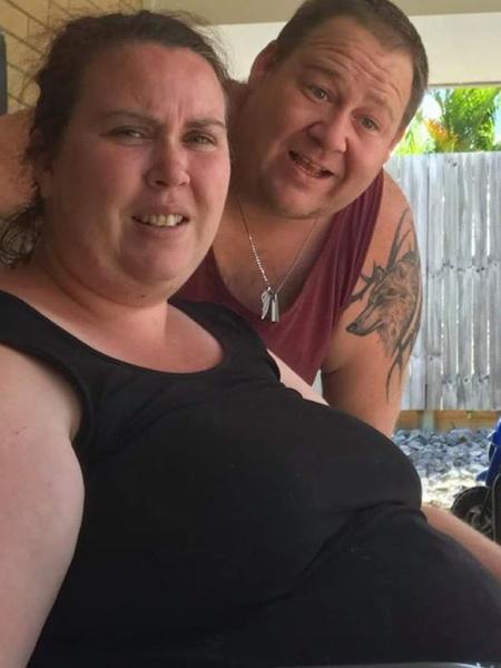 Фото №1 - Мама четверых детей сбросила 61 кило, увидев себя на неудачном фото
