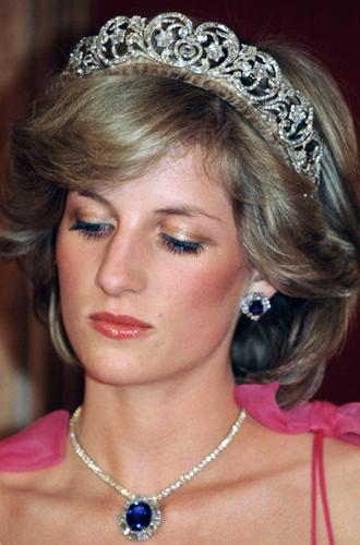 Фото №6 - Прекрасная Диана: главные beauty-приемы принцессы