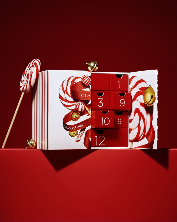 Фото №4 - За Х дней до Рождества: 9 адвент-календарей с косметикой