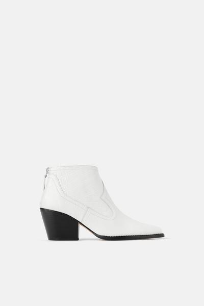 Фото №2 - Вишлист: 5 пар обуви, без которой тебе не обойтись этой весной