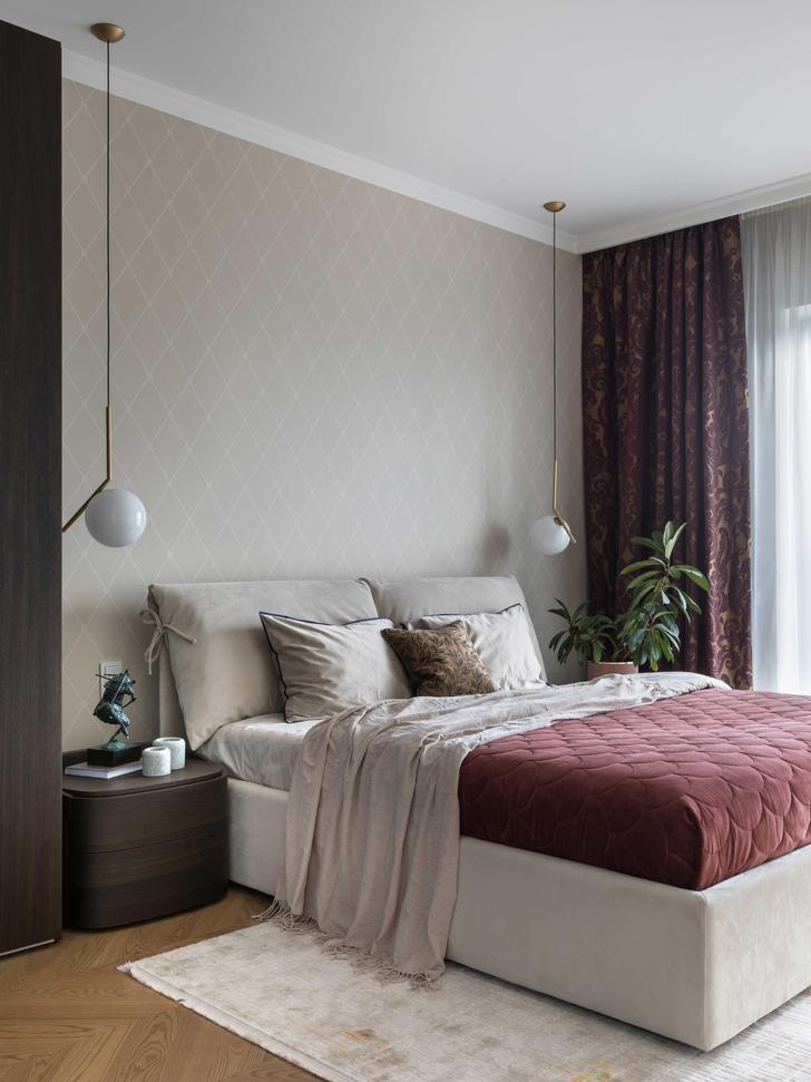 Фото №7 - Светлая квартира для четырех человек в Минске